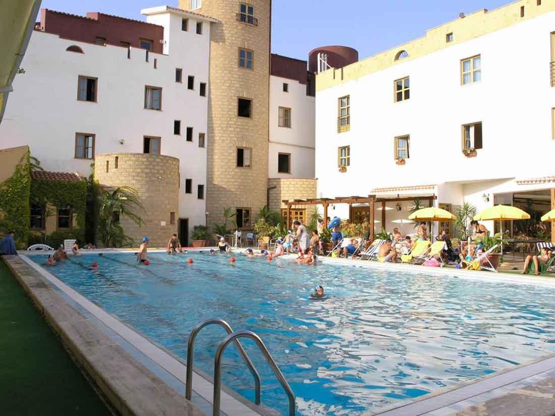 Hotel Della Valle, Agrigento, Italy - Booking.com