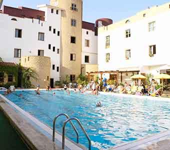 KORE HOTEL AGRIGENTO - Agrigento, Italy